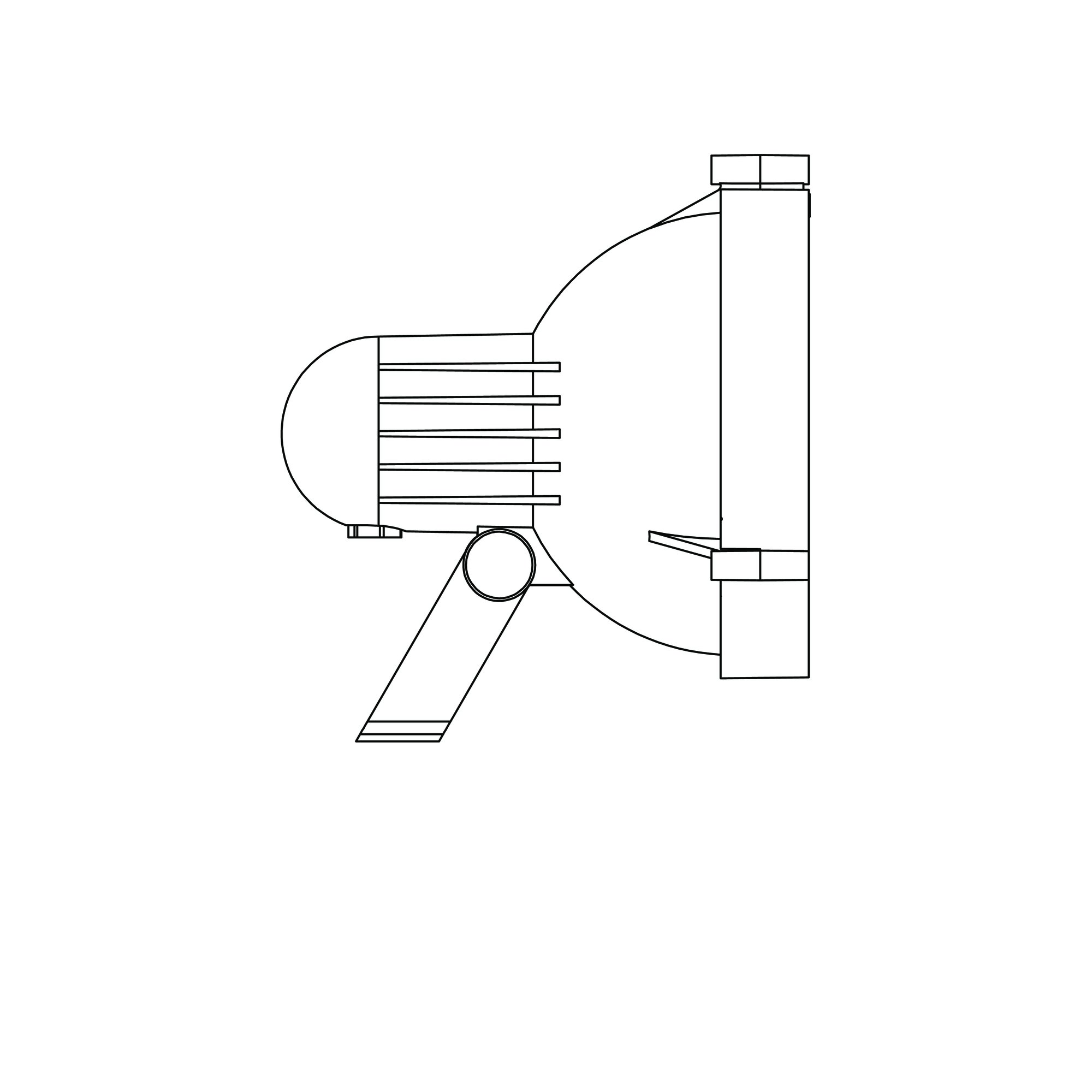Projector 02